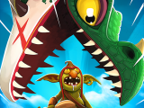 Hungry Dragon 2.0 APK MOD Download
