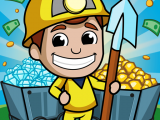 Idle Miner Tycoon – Mine Manager Simulator 2.57.1 APK MOD Free Download