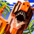 Jurassic Evolution Dinosaur simulator games 9.41 APK MOD Free Download