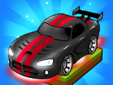 Merge Neon Car 1.0.49 APK MOD Free Download