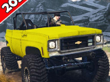 OffRoad 4×4 jeep racing game 3D 1.7 APK MOD Download