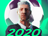 Pro 11 – Soccer Manager Game 1.0.49 APK MOD Free Download