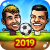Puppet Soccer 2019 Football Manager 4.0.0 APK MOD Free Download
