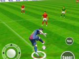 REAL FOOTBALL CHAMPIONS LEAGUE WORLD CUP 2018 1.1.1 APK MOD Free Download