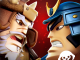 Samurai Siege Alliance Wars 1615.0.0.0 APK MOD Download